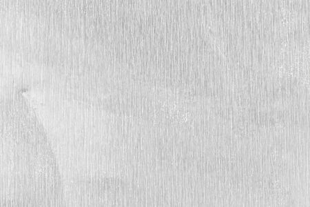 unruffled: Shiny silver gray foil texture for background and shadow. Gray background. Stock Photo