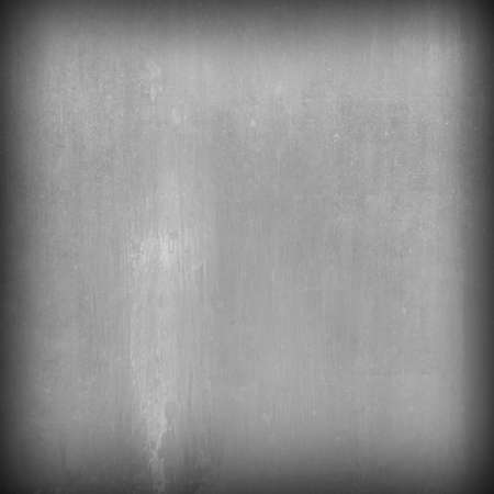 weft: Gray wall background or texture and shadow, Old metal.