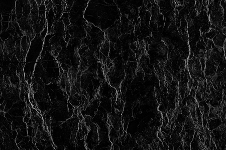 Black marble background and texture (High resolution). Stock Photo