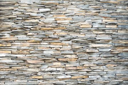 Steinhintergrund oder Textur und leerer Raum.
