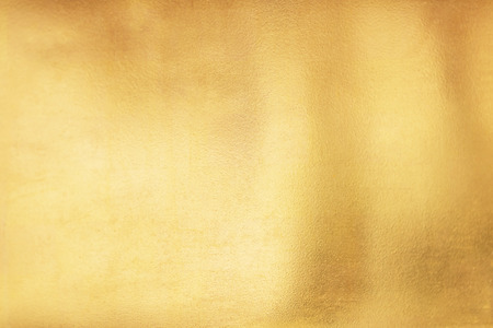 Gold abstract background or texture and gradients shadow. Foto de archivo - 110094076