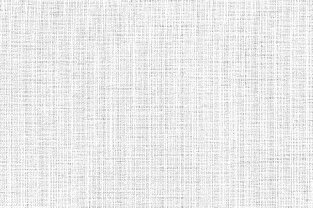 White linen fabric texture or background