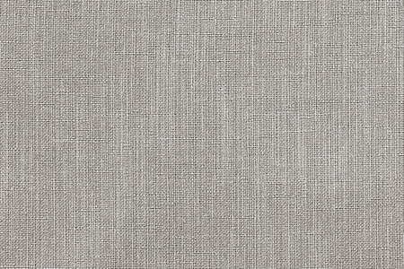 Linen fabric texture or background, Gray color 版權商用圖片