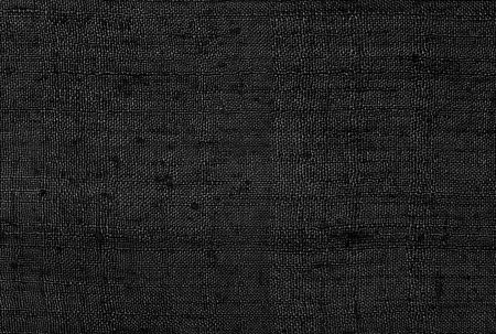 Black linen old fabric texture or background 版權商用圖片