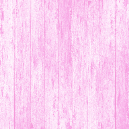 Pink wood wall plank texture or background