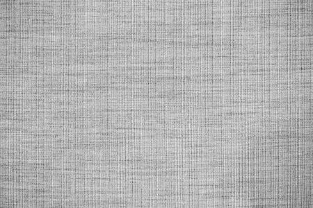 Gary linen fabric texture or background