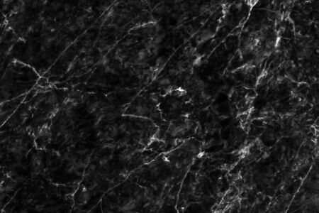 Black marble background and texture Reklamní fotografie - 127105984