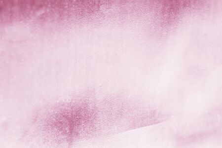 Pink rose gold tone abstract texture and gradients shadow for vanlentine background. Reklamní fotografie - 127105990