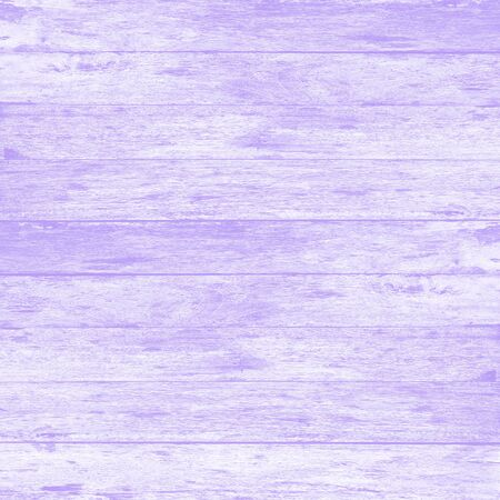 Purple wood wall plank texture or background
