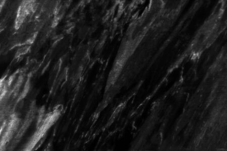 Black marble background and texture and copy space Reklamní fotografie - 127110886