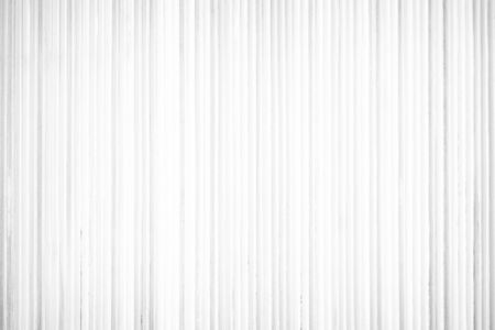White wood texture or background and copy space.