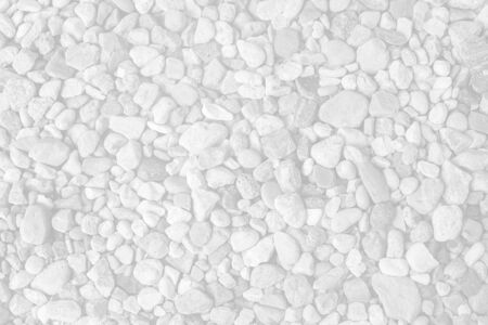White gray stone background and texture