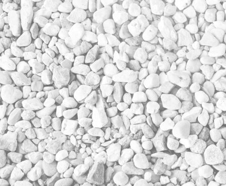White gray stone background and texture , square