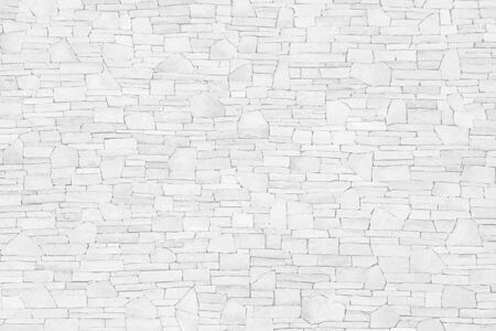 White gray slate stone background or texture