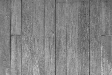 gray wood wall plank texture or background. Zdjęcie Seryjne