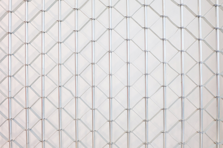 Pattern Metal Fence Background Texture Stock Photo Picture And