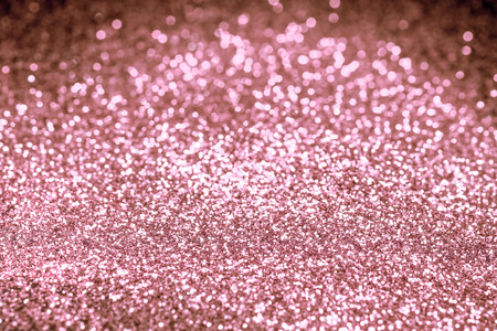 Rose gold pink dust texture abstract background Luxury and elegant with copy space. Stock Photo