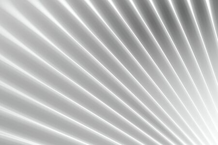 Abstract textured background Beautiful white or silver sway waves. Stock Photo