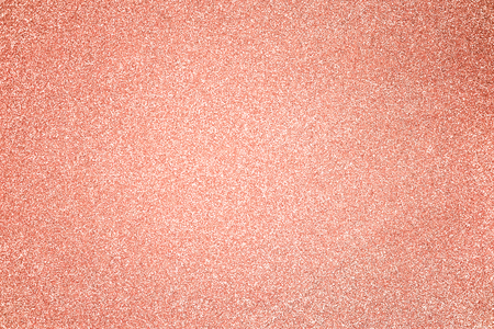 Abstrct bokeh blur Rose gold pink dust texture abstract background Luxury and elegant