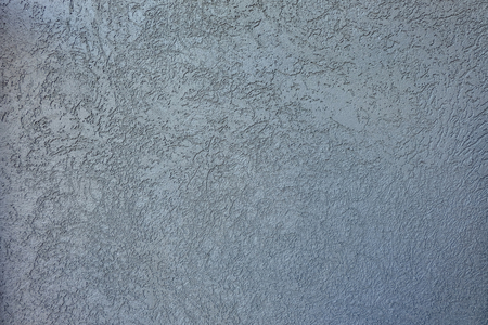Gray stucco cement wall  texture empty.