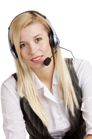 centres: operators portrait
