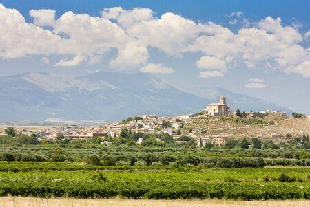zaragoza: Magallon, Zaragoza Province, Aragon, Spain