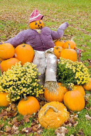 middlesex: Halloween in Middlesex, Vermont, USA