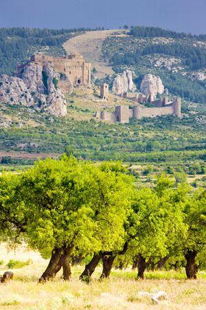 Loarre 城、ウエスカ県、アラゴン, スペイン