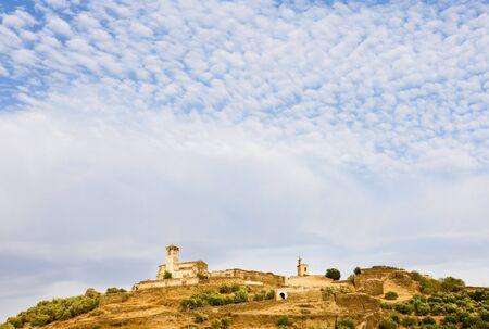 extremadura: Alcantara, Caceres Province, Extremadura, Spain