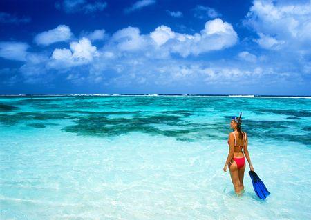 seychelles: 여름 휴가