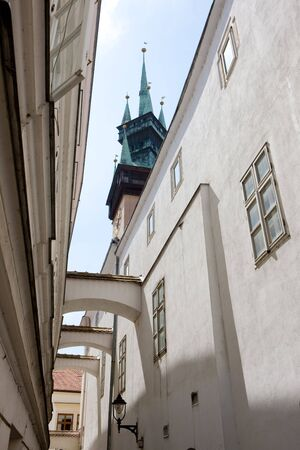 znojemsko: Znojmo, Czech Republic
