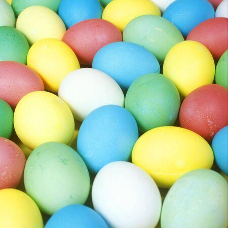 festival moments: Easter eggs