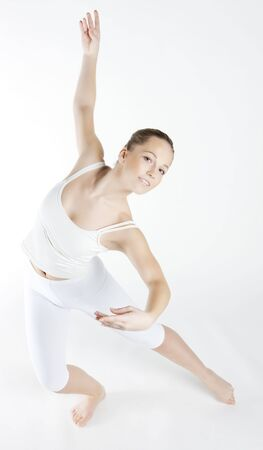 ballet dancer Stock Photo - 6619997