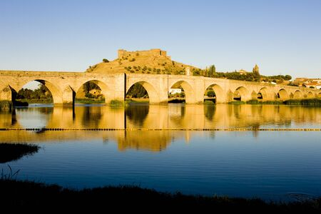 Medellin, Badajoz Province, Extremadura, Spain Stock Photo - 6729429