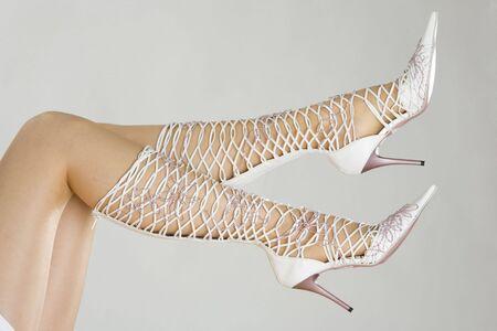 extravagancy: summer boots