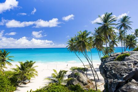 the silence of the world: Bottom Bay, Barbados, Caribbean