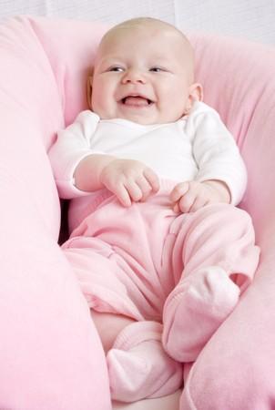 defenseless: baby girl