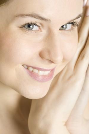 woman's portrait Stock Photo - 7163039