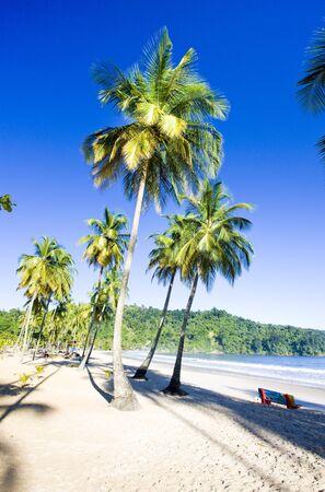 Maracas Bay, Trinidad Stock Photo - 7344257
