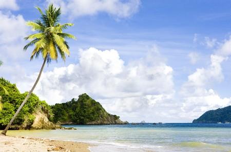 Batteaux Bay, Tobago photo