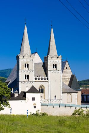 chapter: Cathedral of St. Martin, Chapter Spisska, Slovakia