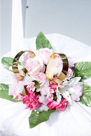 bodegones: decoraci�n de boda