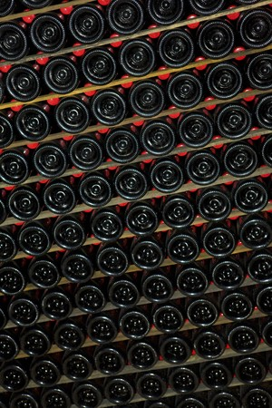 Janisson Baradon Champagne Winery, �pernay, Champagne Region, France Stock Photo - 7388366
