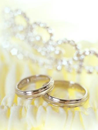 mariage nature morte.