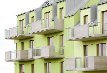 r�publique  tch�que: des logements neufs estate, R�publique tch�que