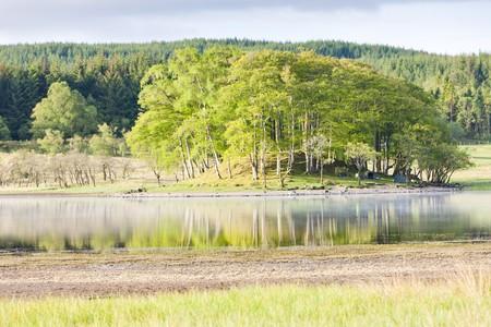 awe: Loch Awe, Highlands, Scotland