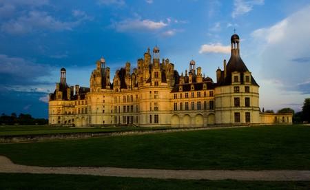 buidings: Chambord Castle, Loir-et-Cher, Centre, France