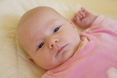 baby's portrait Stock Photo - 7875701