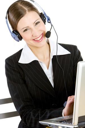 phoning: operator