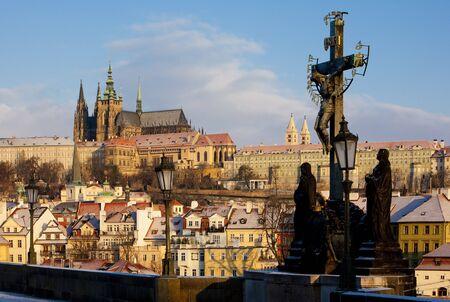 Prague, Czech Republic Stock Photo - 8037296